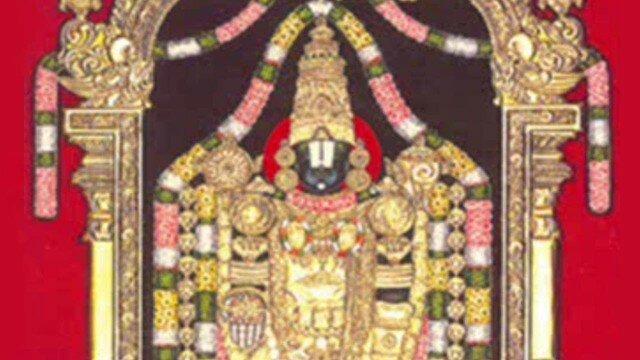 Tamil Devotional Songs – Thirupathi Balaji – Govindha Hari Govindha – T. M. Soundararajan