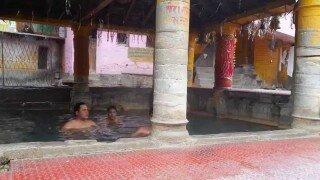 Tapt Kund Badrinath Temple Uttarakhand