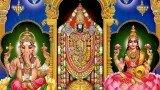 Unnaithane Nambi – Sri Srinivasa Tamil Devotional song