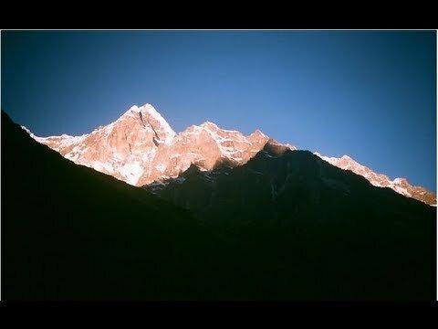 Uttrakhand Ki Char Dham Yatra Including Panch Prayag – Yatra Gomukh Se Gangotri Tak