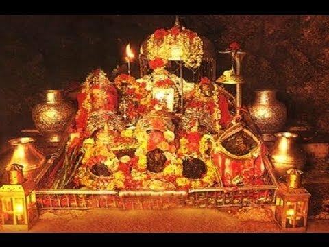 Vaishno Devi Darshan Live Aarti from Bhawan