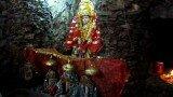 Vaishno Devi guffa mandir(Inner Temple) in preet vihar, New Delhi