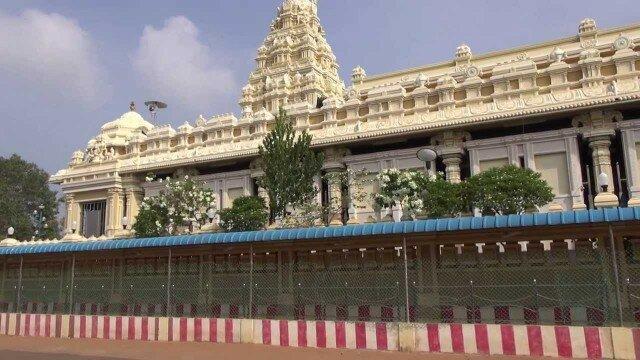 Vanathirupathi Punnai Nagar