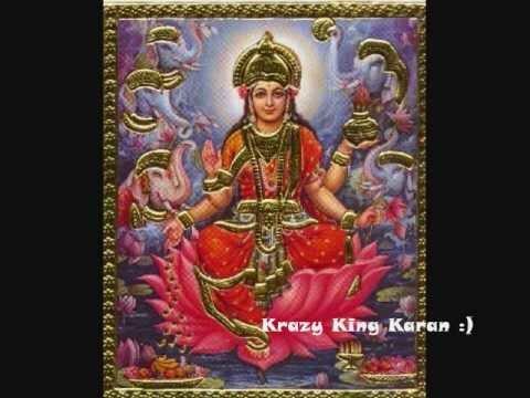 Varalakshmi Rave ma Intiki – Goddess Lakshmi Song