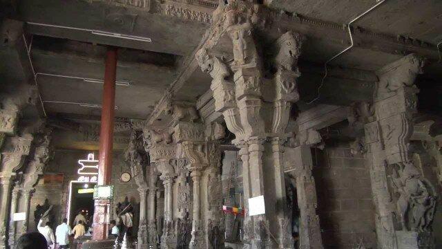 Vedagiriswarar Temple  Thirukazhukkundram திருக்கழுக்குன்றம்