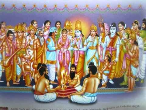 Venkatesha kalyana -LORD VENKATESHWARA SONG