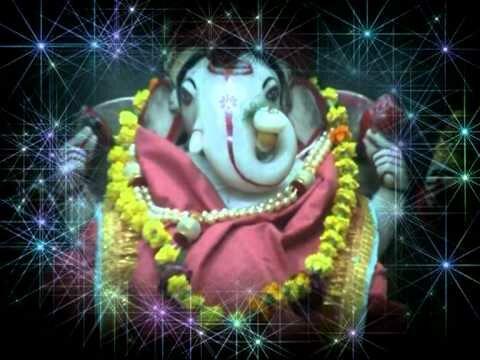 Vighna Haro Maharaj Gajanan – Aarti [Full Song] – Shri Krishna Chalisa