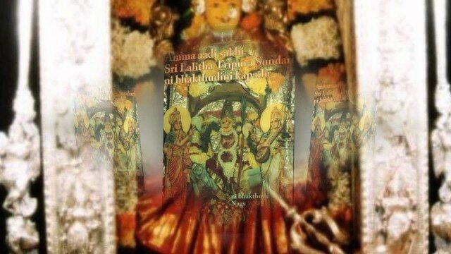 Vijayawada Sri Kanaka Durgamma Charitra part 2 amma kapadu ni bhakthudini