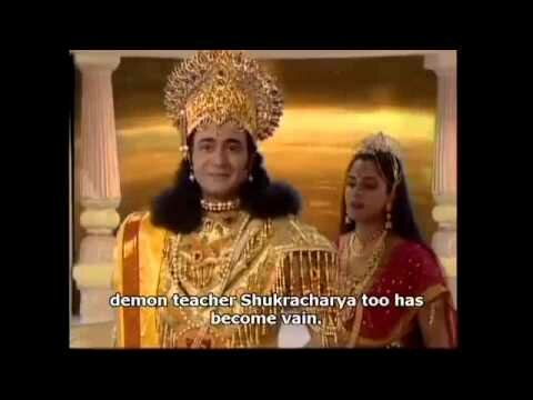 Vishnu Puran- Life and Death are Two Sides of Coins By Lord Vishnu