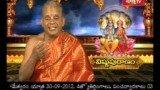 Vishnu Puranam In Telugu – Episode 01