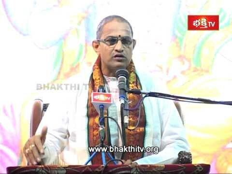 Bhagwatkatha – Sri Chaganti Koteswarao Garu_Episode 1 Part 1