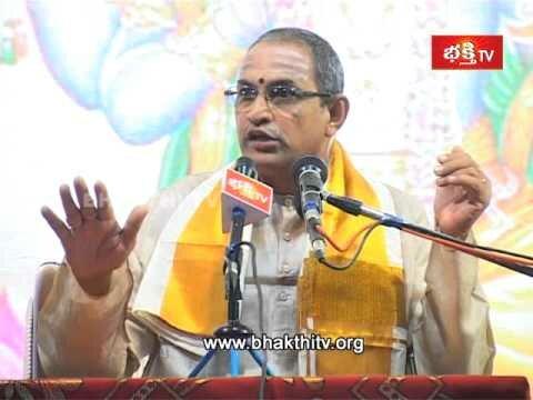 Bhagwatkatha – Sri Chaganti Koteswarao Garu_Episode 7 Part 2