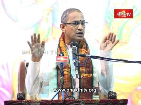 Bhagwatkatha – Sri Chaganti Koteswarao Garu_Episode 2 Part 2
