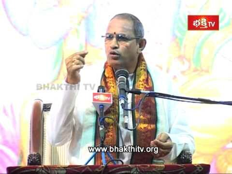 Bhagwatkatha – Sri Chaganti Koteswarao Garu_Episode 2 Part 1