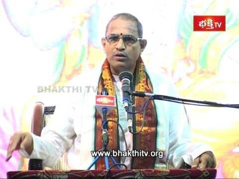 Bhagwatkatha – Sri Chaganti Koteswarao Garu_Episode 1 Part 2