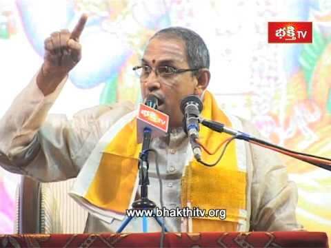 Bhagwatkatha – Sri Chaganti Koteswarao Garu_Episode 9 Part 2