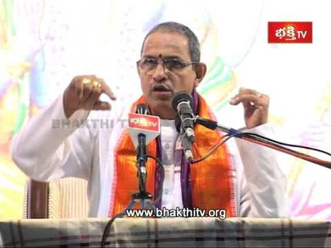 Bhagwatkatha – Sri Chaganti Koteswarao Garu_Episode 27 Part 2
