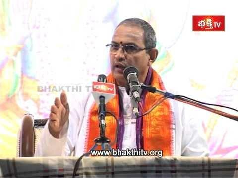Bhagwatkatha – Sri Chaganti Koteswarao Garu_Episode 27 Part 1