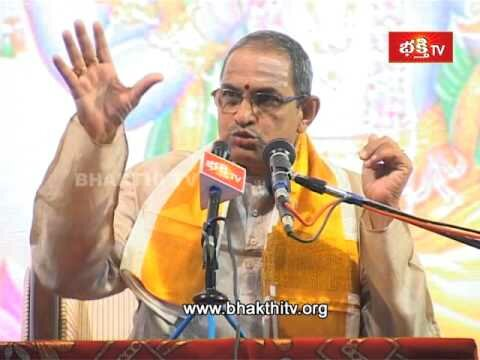 Bhagwatkatha – Sri Chaganti Koteswarao Garu_Episode 7 Part 1