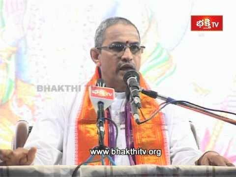 Bhagwatkatha – Sri Chaganti Koteswarao Garu_Episode 26 Part 1