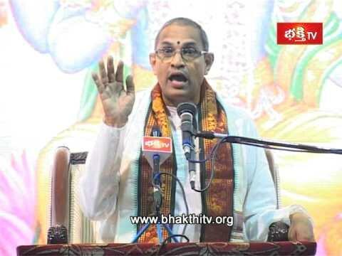 Bhagwatkatha – Sri Chaganti Koteswarao Garu_Episode 6 Part 2