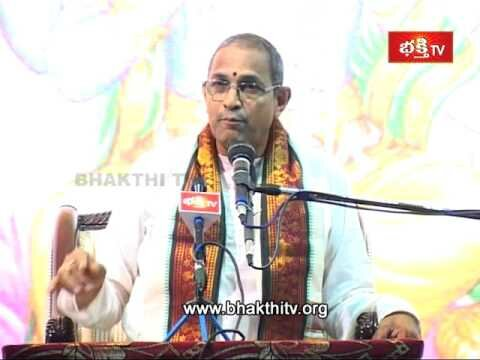 Bhagwatkatha – Sri Chaganti Koteswarao Garu_Episode 5 Part 2