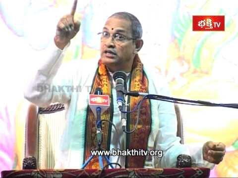 Bhagwatkatha – Sri Chaganti Koteswarao Garu_Episode 5 Part 1