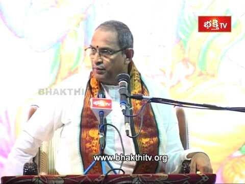 Bhagwatkatha – Sri Chaganti Koteswarao Garu_Episode 4 Part 1