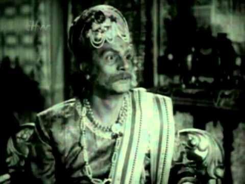 Bhakta Rama Dasu