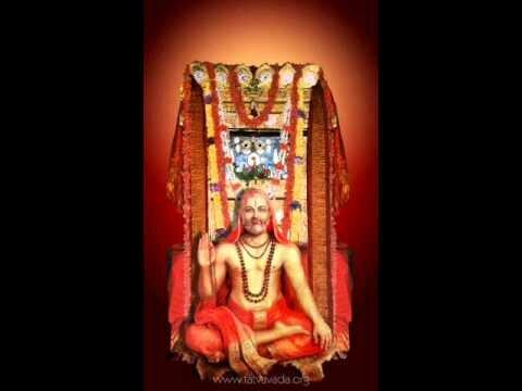 Mantralaya Raghavendra – Kannada Bhakti Geete – Devotional Song