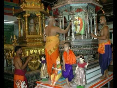 Mantralayam 2008
