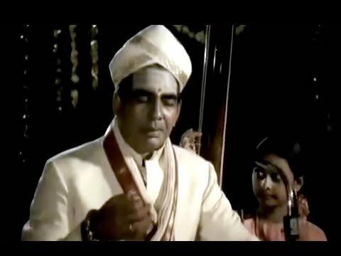 Omkara (Title Track) – Sankarabharanam Movie Song – Somayajulu & Manju Bhargavi