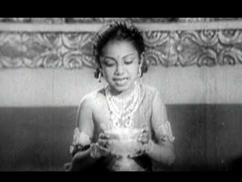 Paala Kadali Pai – Telugu Old Movies – Chenchu Lakshmi