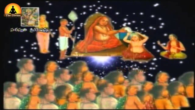 Raghavendra Swami Story – The Story of Guru Raghavendra Swami