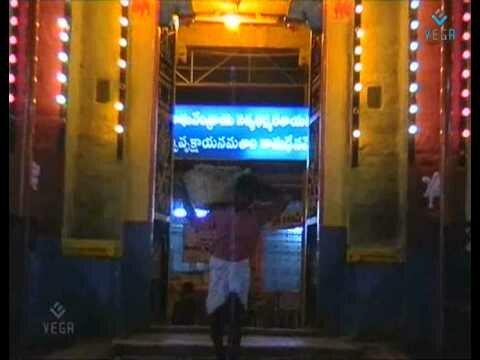 Raghavendra Swamy Temple Mantralayam-1