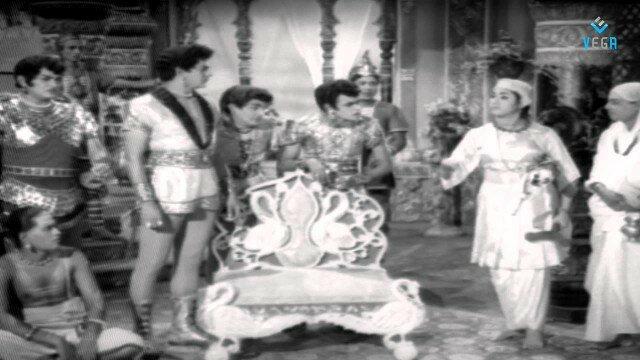 Ranabheri Telugu Full Movie
