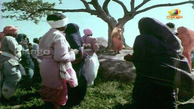 Sai Saranam Baba Sharanam song – Sri Shirdi Sai Baba Mahathyam movie songs