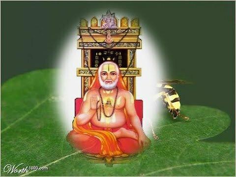Sri Raghavendra Swami Suprabatham – P.B.Srinivas & S.Janaki