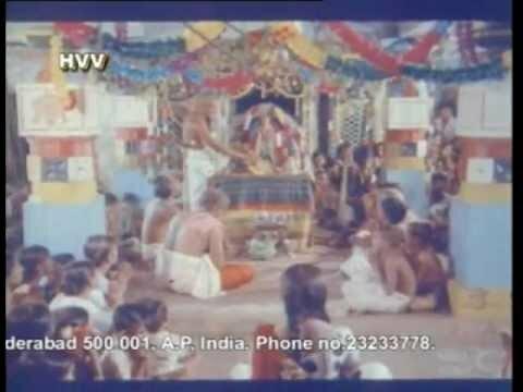 Yadagiri Shri Laxmi Narasimha Swami Mahatyam – Telugu Full Movie – Narasimha Raju & Prabha