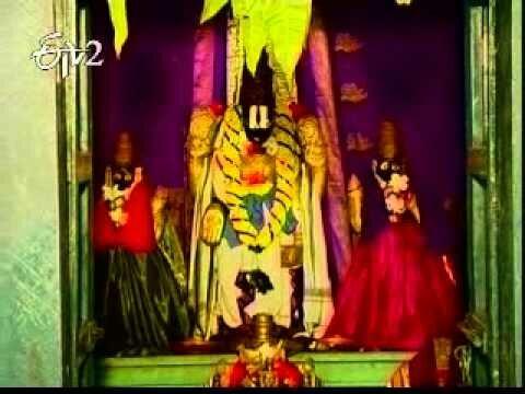 Etv2 – Teerthayatra – Sri Vasavi Kanyaka Parameswari Temple in Penugonda – Part 3