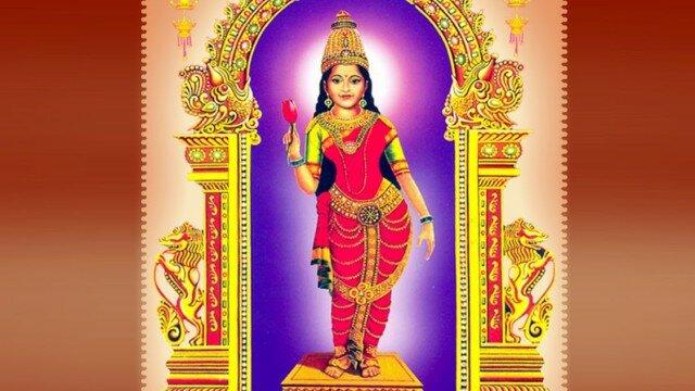 Sri kanyaka parameswari  Pratamam Pranamam