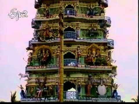 Sri Vasavi Kanyaka Parameswari Temple Penugonda Part 1