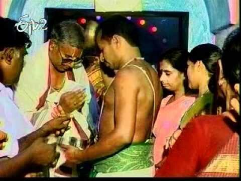 Sri Vasavi Kanyaka Parameswari Temple Penugonda Part 3